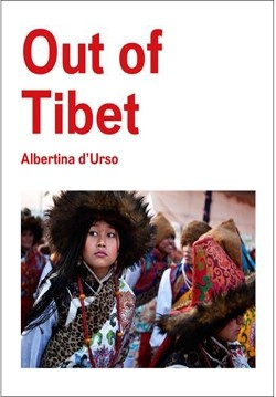 Out of Tibet - Albertina d'Urso